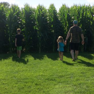 A Field of Dreams Experience